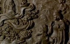 Средневековье. Католический монастырь
