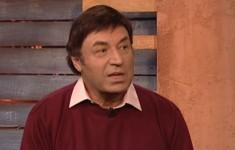 Эдуард Лабковский