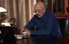 Николай Рязанов