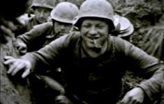 Великая отечественная война. Взгляд из окопа