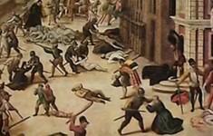Генрих IV Наваррский и религиозные войны во Франции
