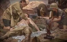 Великая отечественная война. Сталинградская битва. Начало коренного перелома в войне