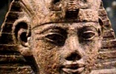 Нефертити. Великая жена царева
