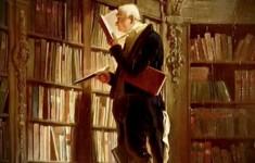 Образование и наука в России середины 18 века