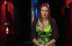 Мисс Русская ночь 2007. Выпуск №250