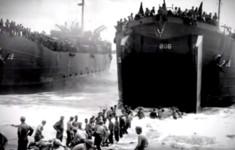 Вторая мировая война. Война на Тихом океане и разгром Японии