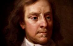 Оливер Кромвель и Великий бунт в Англии