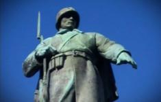 Великая отечественная война. Война Ивана