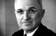 Постдомская конференция и итоги Второй Мировой Войны