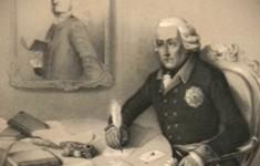 Семилетняя война за чужие интересы 1756-1763 годов