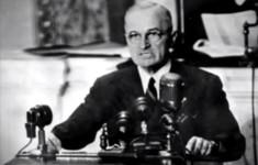 Начало Холодной войны. Мировая история