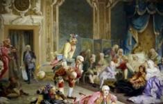 Петр III. Император на час