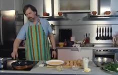 Шведские тефтельки с картофельным пюре
