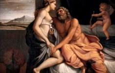 Великая богиня Олимпа. Златотронная Гера
