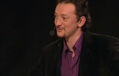Левон Аганезов