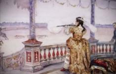 Реформы Екатерины Великой. Вторая половина царствования