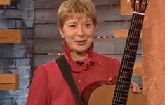 Лидия Любимова