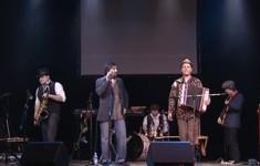 Жемчугами ты сыпал… Концерт памяти Николая Резанова