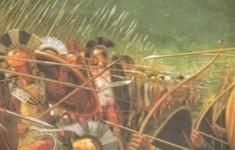 300 спартанцев. Шаг в легенду