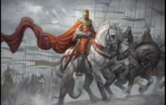 Верденский раздел 843 года