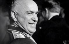 Великая отечественная война. Маршал Жуков. Полководец Победы