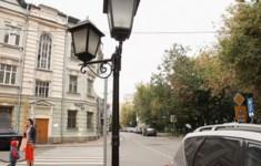 Кварталы между Гоголевским бульваром и Арбатом (Старая конюшенная часть)