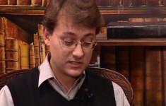 Никита Сергеевич Хрущев. Черное и белое