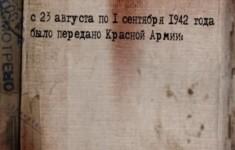 Следующая цель - Сталинград