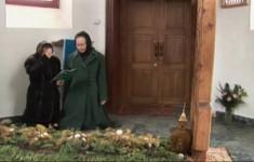 Заштатный монастырь (продолжение истории)