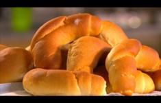 Кунцевские булочки и рогалики