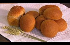 Докторские хлебцы. Барвихинский хлеб