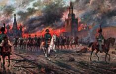 Кремли в русской истории