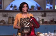 Пряники. Панна Котта с ягодным соусом. Шоколадные трюфели