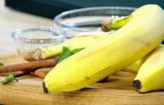 Кубинский сэндвич. Жареные бананы. Кофе по-кубински
