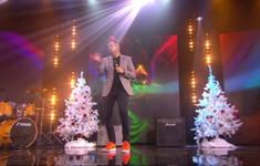 Сборный концерт «Новый год». Часть 2