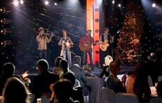 Душевный Новый Год. Праздничный новогодний концерт