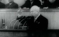 XX съезд КПСС и его последствия
