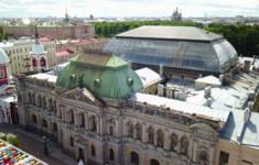 Академия Штиглица: школа русских мастеров