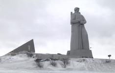 Мурманск. Город-герой