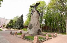 Смоленск. Город-герой