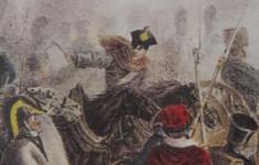 Березина. Крах Наполеона