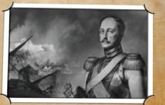 Николай I в Крыму