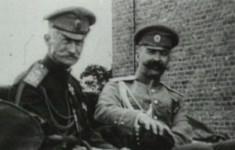 Из кавалеристов в главнокомандующие