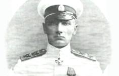 Исследователь и ученый Александр Колчак