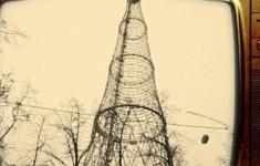 На заре советского телевидения