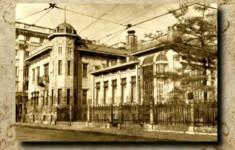 Исторические здания. Особняк Кшесинской