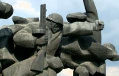 Киев. Город-герой