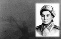 Маметова
