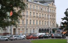 Исчезнувшие и почти исчезнувшие улицы Москвы