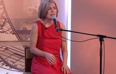 Ксения Полтева, Роман Ланкин, Татьяна Ларина